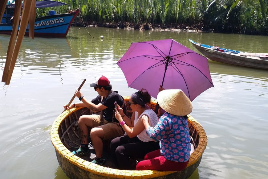 What to do in Hoi An – Da Nang