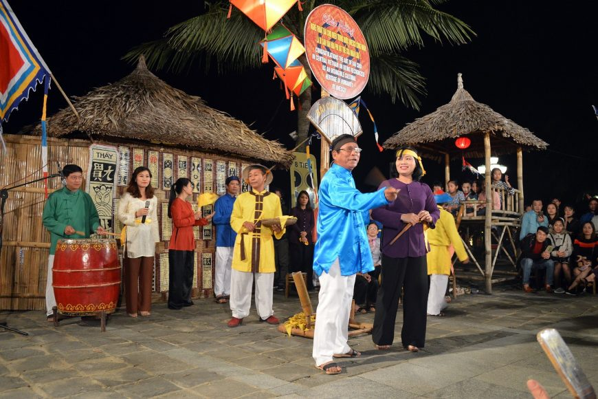 THINGS TO DO in Hoi an during Tet holiday